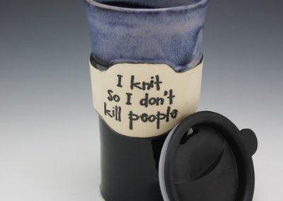 AZ Travel mug
