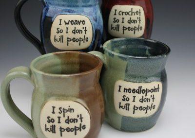 phrase mug grouping