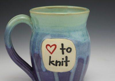 heart to knit sweet pea mug 2