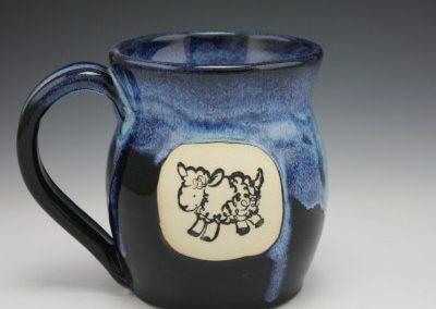 sheep mug 2