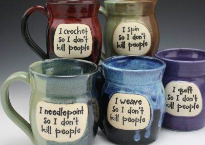 group mug phrase group