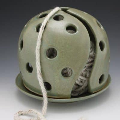 Jade Holy Bell