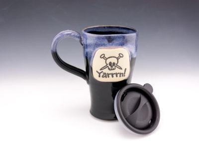 yarrn travel mug