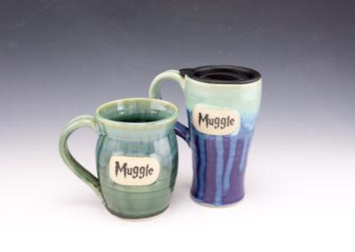 Muggle Mug group