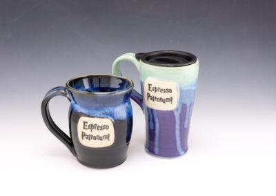 Espresso Patronum! Mug