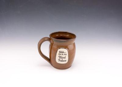 Mind Palace mug