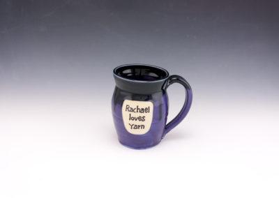 custom mugs rachael mug