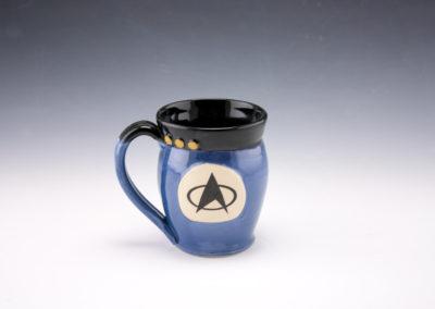 Medical officer mugs