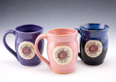 knitmore girls mugs