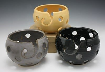 holey yarn bowls group 1