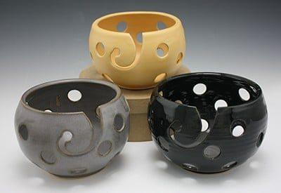 holey yarn bowls group 1