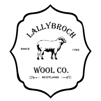 Lallybroch Wool Co.