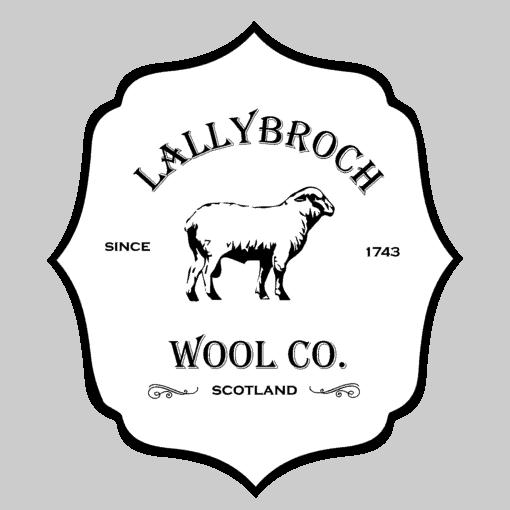 Lallybroch Wool Co.