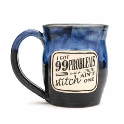 I've got 99 Problems Starry Night 20 oz mug