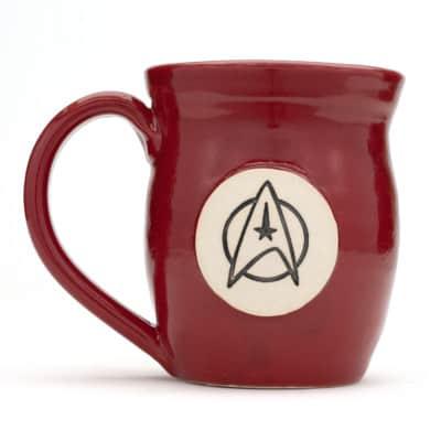 Star Trek Inspired