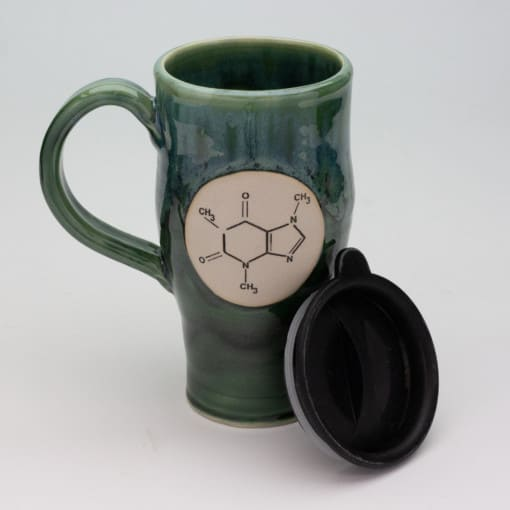 Science Caffeine Signature