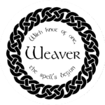 weaver A discovery of Witches