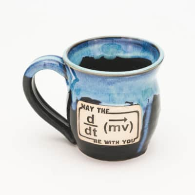 May the force Be with you Starry Night 10 oz. Mug