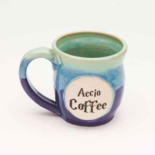 Accio Coffee Sweet Pea 10 oz. Mug