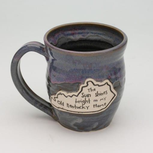 My old Kentucky Home Unicorn Farts 10 oz. mug