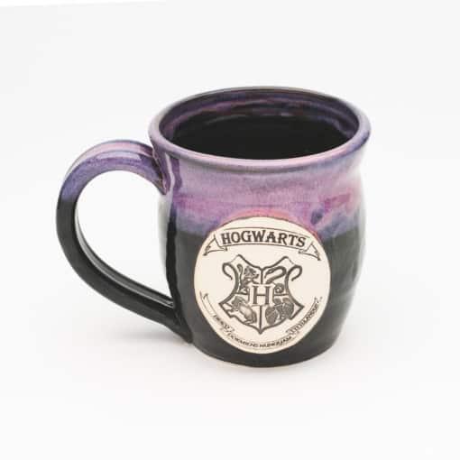 Hogwarts inspired Arizona Sunrise 20 oz. mug
