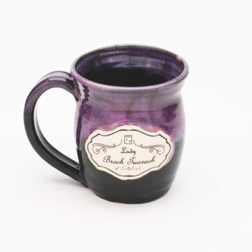 Outlander lady broch tuarach Arizona Sunrise 20 oz. Mug