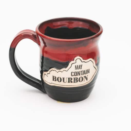 Kentucky May contain bourbon
