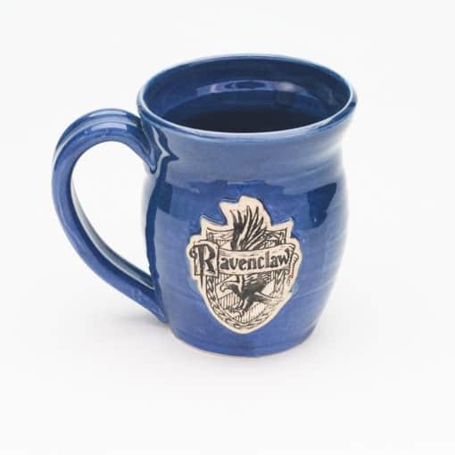 Ravenclaw Potter inspired Denim Blue 20 oz. mug