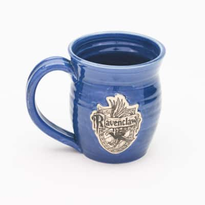 Ravenclaw Potter inspired Denim Blue 20 oz. mug