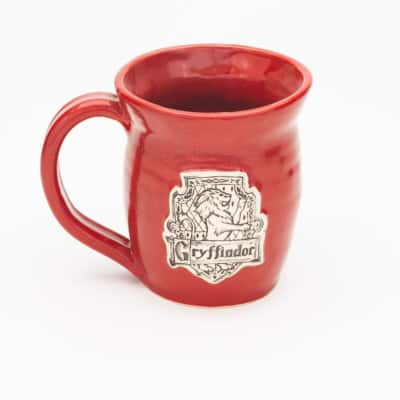 Gryffindor potter inspired Red 20 oz. Mug
