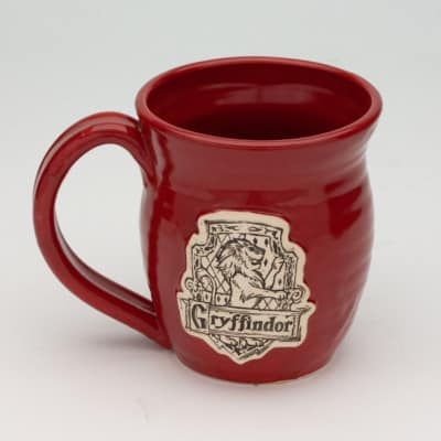 Gryffindor potter inspired Red