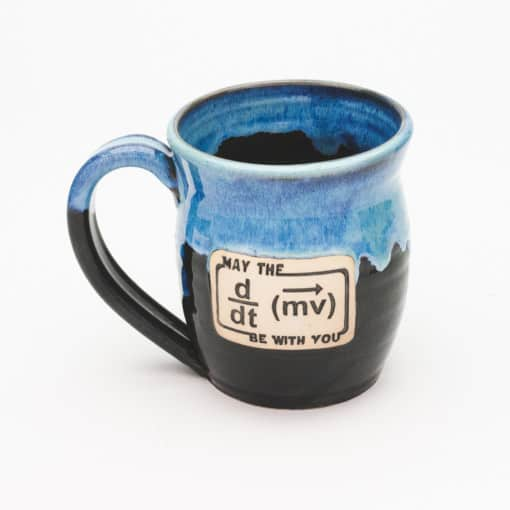 May the force Be with you Starry Night 20 oz. Mug