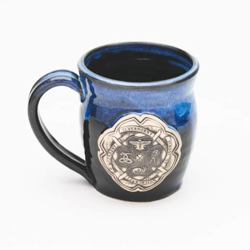 Ilvermorny Potter inspired Starry Night 20 oz. Mug