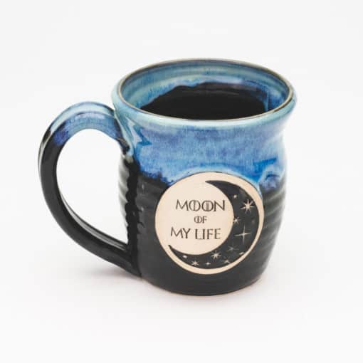 Moon of My Life GoT inspired Starry Night 20 oz. Mug
