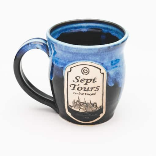 Sep Tours Starry Night 20 oz. mug