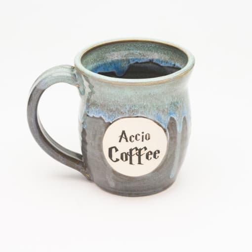 Accio Coffee Stormy Skies 20 oz. Mug