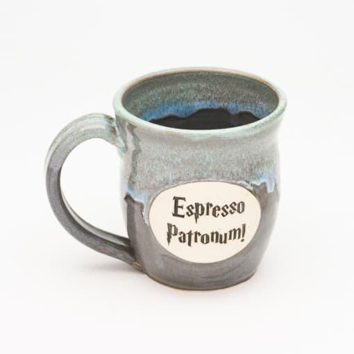 Espresson Patronum Stormy Skies 20 oz. Mug