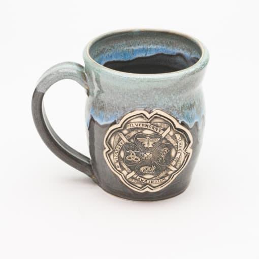 Ilvermorny Potter inspired Stormy Skies 20 oz. Mug