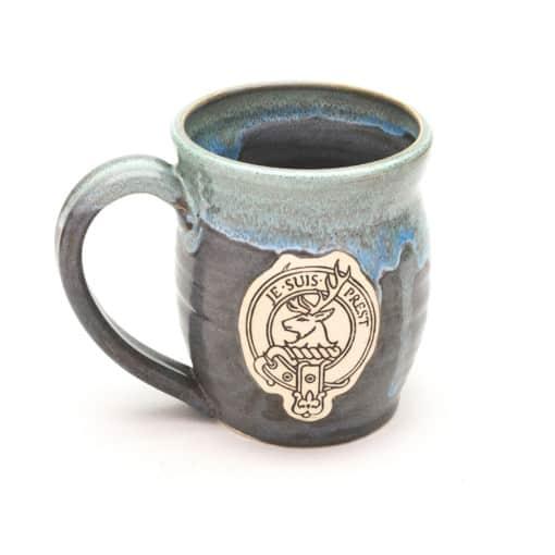 Jesuis Pret outlander 20 oz mug