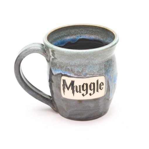 Muggle Stormy Skies 20 oz Mug