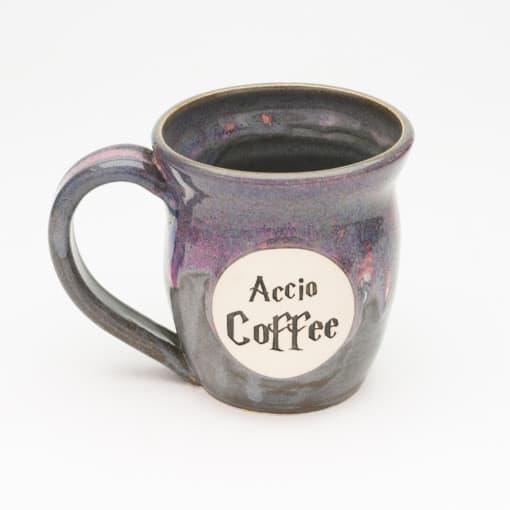Accio Coffee potter inspired Unicorn farts 20 oz.