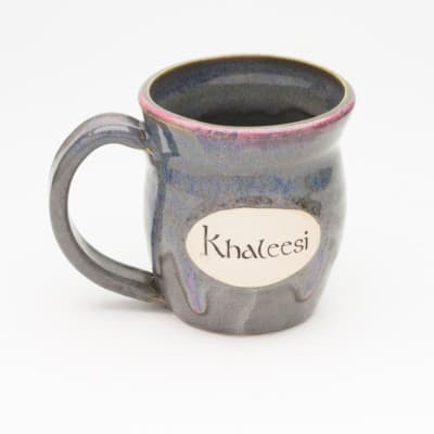 Khaleesi GoT inspired unicorn farts 20 oz