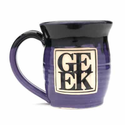nerdy - GEEK - Hocus Pocus 20 oz. mug