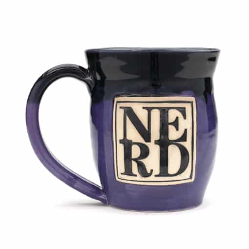 nerdy - NERD - Hocus Pocus 20 oz. mug