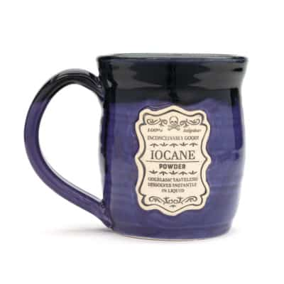 princess bride Iocane powder Hocus Pocus 20 oz. mug
