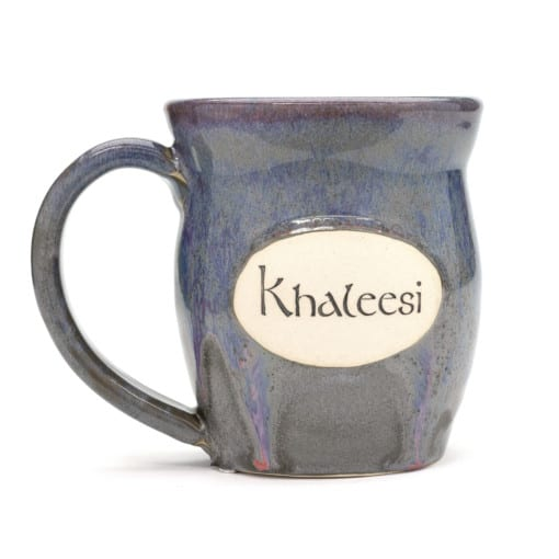 Game of Thrones Khaleesi unicorn farts 20 oz. mug