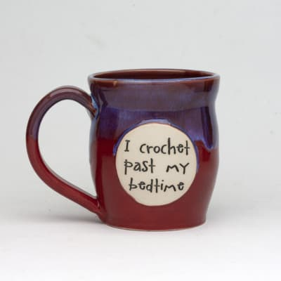 Crochet Inspired