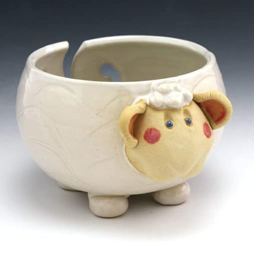 sheep bowl