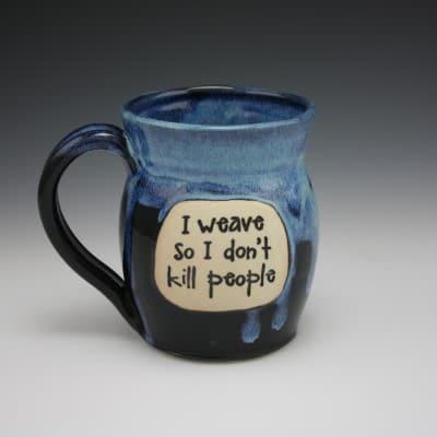 Too sexy for 40 mug